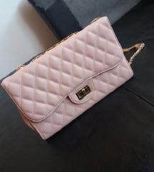 Roze torbica