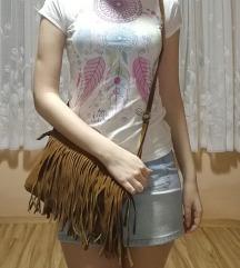 Majica (100din), suknja (100), torba (700)