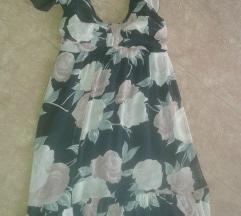 Cvetna M/ L haljina