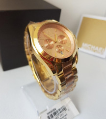 Michael Kors MK6359 - Bradshaw Ladies Watch