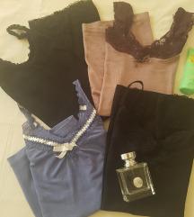Majice bretele/ves, MNG, Extreme, Mizan