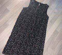 Cvetna lagana leprsava haljinica