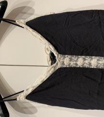 Zara letnja duga haljina