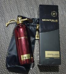 Montale Crystal Aoud original parfem 100/97ml