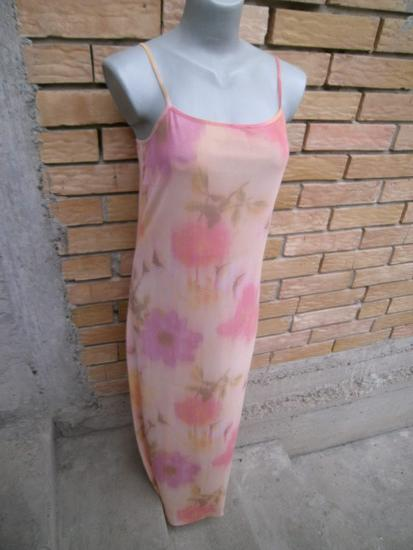 zenska haljina duga
