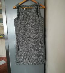 ESPRIT postavljena haljina NOVO