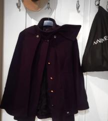 Tiffany 3u1, kaput, pončo, prsluk