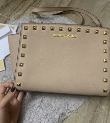 MICHAEL KORS Medium Selma torba