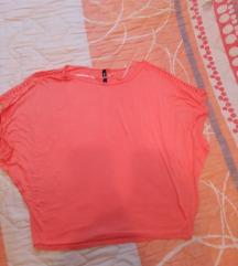 Kajsija boja majice