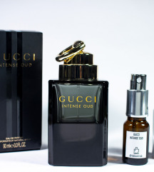 Gucci Intense Oud - Dekant 5/10ml