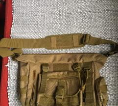 Military torba