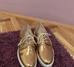 Bakarne cipele Zara
