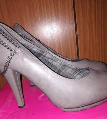 Sive cipele