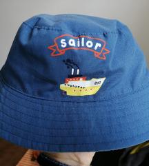 Nov šešir za bebe! JUNGLE 46