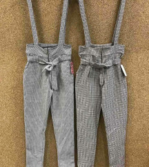Pantalone sa tregerima