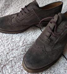 Antonella Rossi ravne cipele SNIŽENO 3000 rsd
