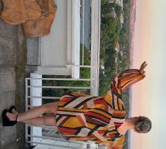 Snizeno Tunika/haljina oversize