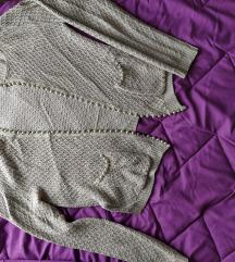 Džemperić sa biserima