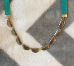 Koton ogrlica