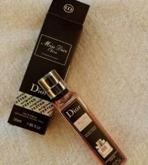 Miss Dior original tester 55ml NOVO