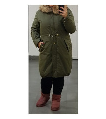 Novo,vel.40,ekstra debela zimska jakna