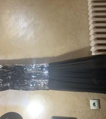 Sljastava haljina koja menja boje