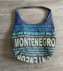 Robin Ruth Montenegro torba Za plazu