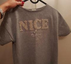 Zara majica nova