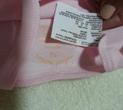 Bodici bebe etiketa