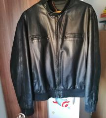 seraphin kožna jakna  (moguć dogovor)