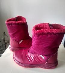 Adidas decije zimske nepromocive cizme br.31