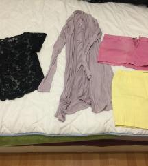 Set suknje i bluze