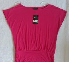 NOVA sa etiketom roze majica Janina