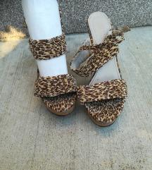 Gepard sandale