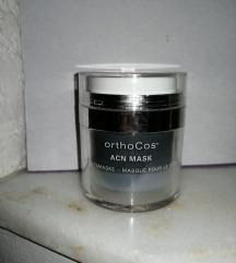 Orthocos acn Maska Švajcarska 50 ml
