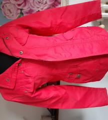 Prolećna ciklama jakna