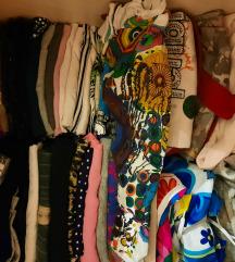 Rasprodaja letnje garderobe/ 15kom.