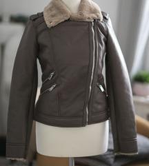Braon Mohito faux leather bundica