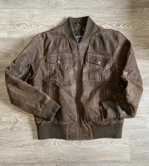 Kozna muska jakna 56 - authentic clothing company