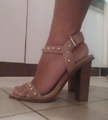 Novo, Zara sandale br 36