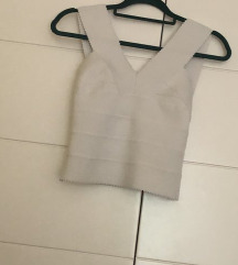 H&M bandage top