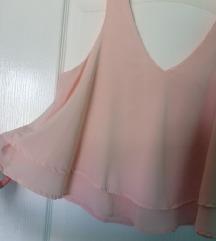 Fb sister crop leprsava majica