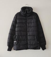 SISLEY original topla zimska jakna