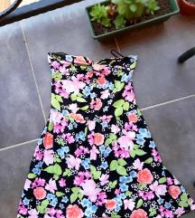 H&M cvetna haljina GRATIS PTT