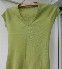 Majica zelene boje,  Zara