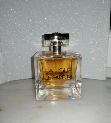 Lalique le parfum edp 100 ml original