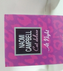 Naomi Campbell At Night parfem 100 ml  predivan