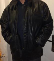 Kožna jakna Cordon