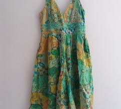 Malvin haljina 36-38..snizenaa