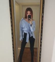 Zara oversized - baggy kosulja
